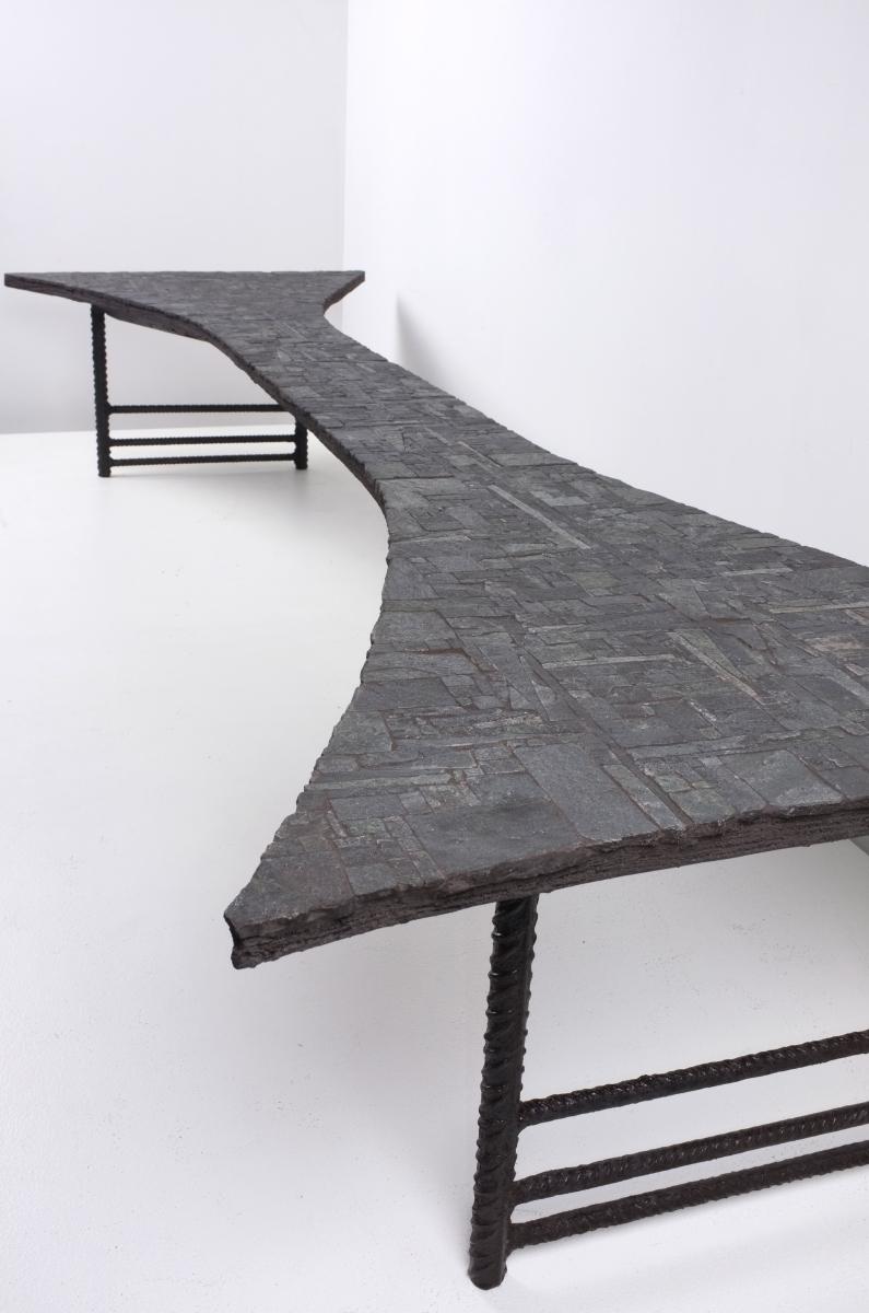 Impressive Coffee Table In Slate Pia Manu Jpg