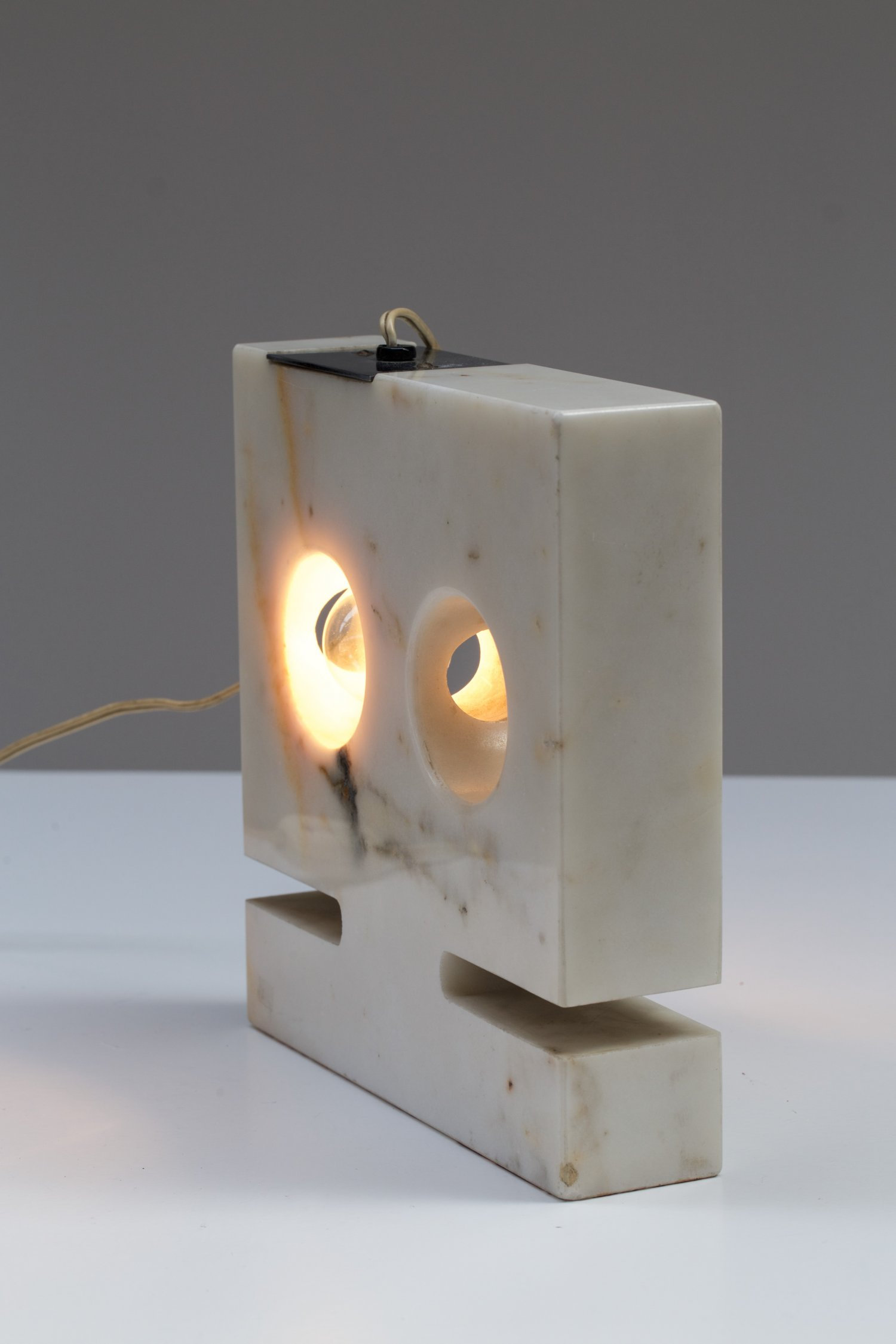 NUCLEO lamp by Sormani