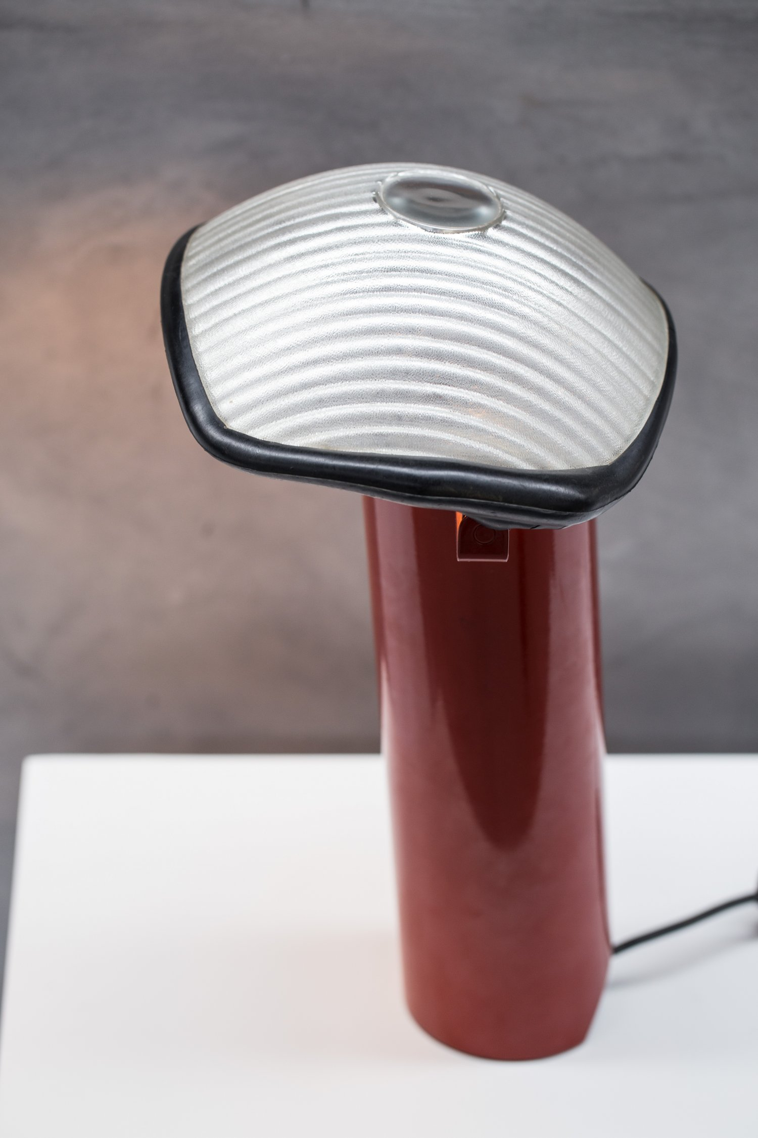 Brontes Table Lamp by Cini Boeri