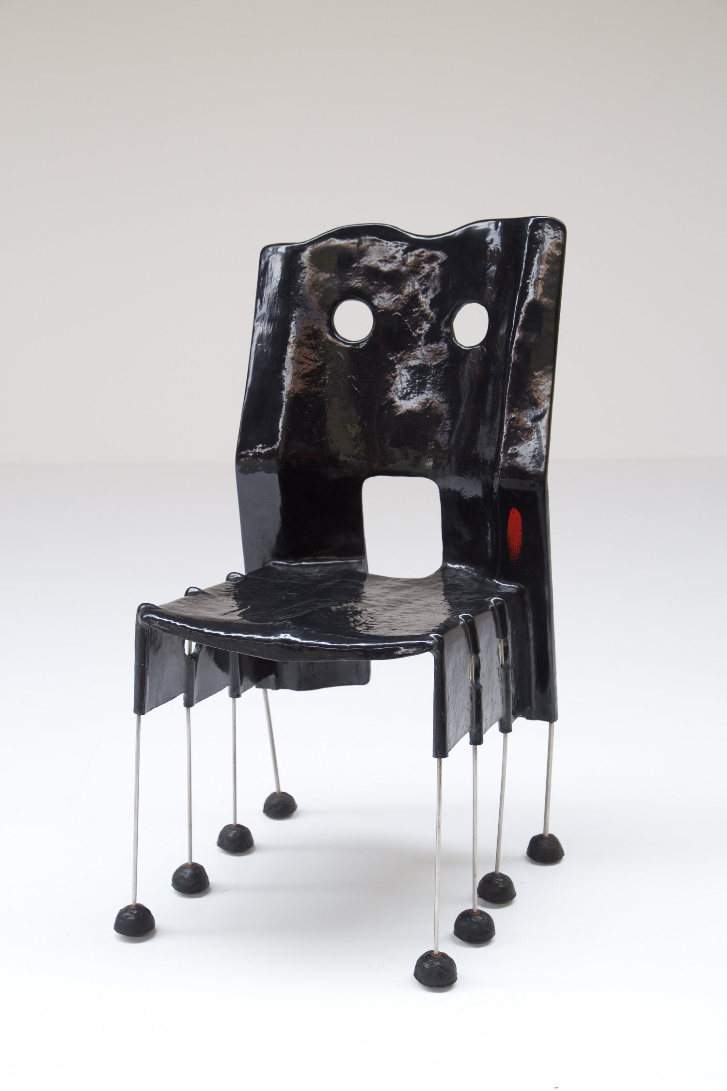 Gaetano Pesce Green Street chair