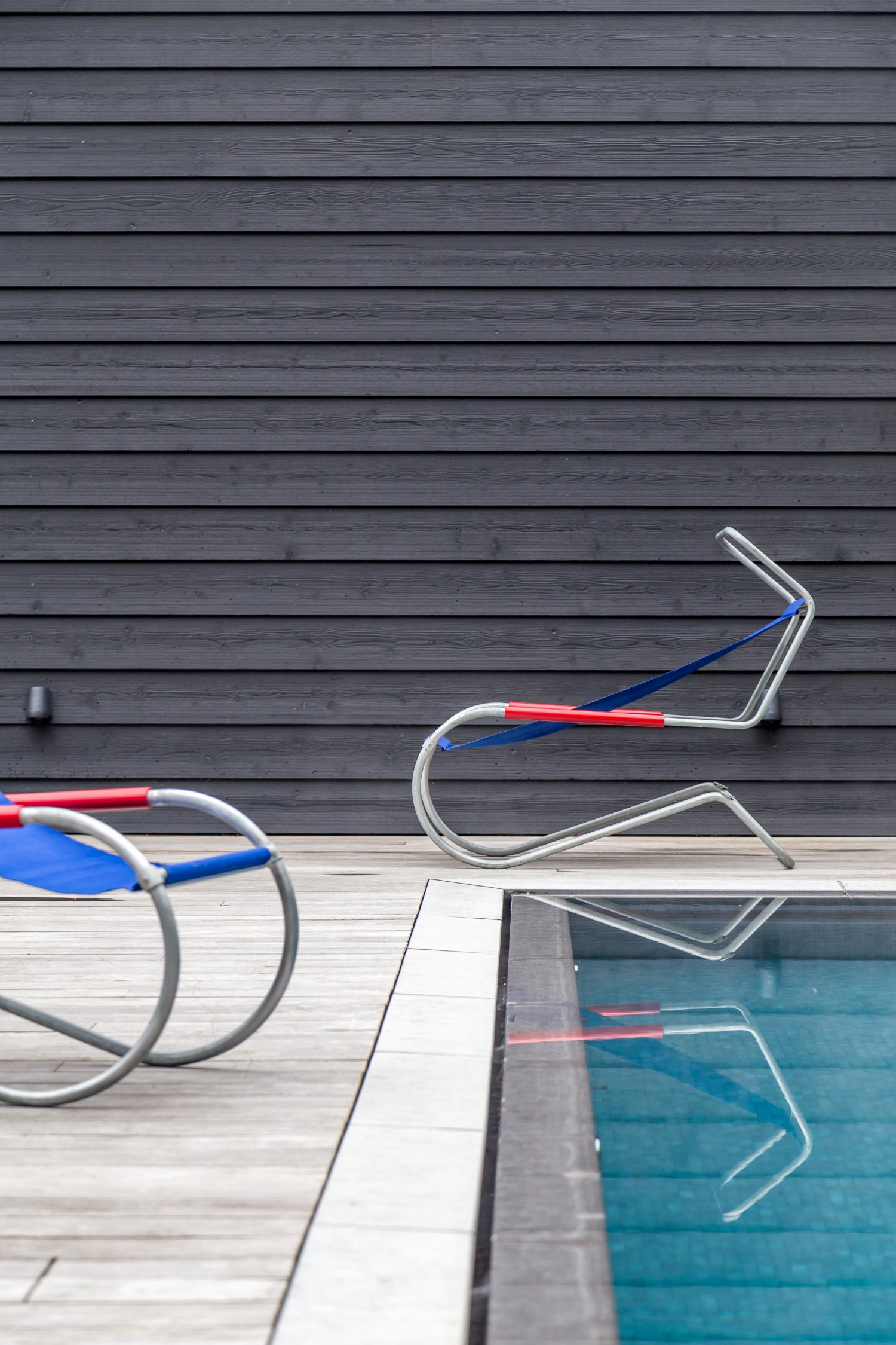 Lido lounge chair