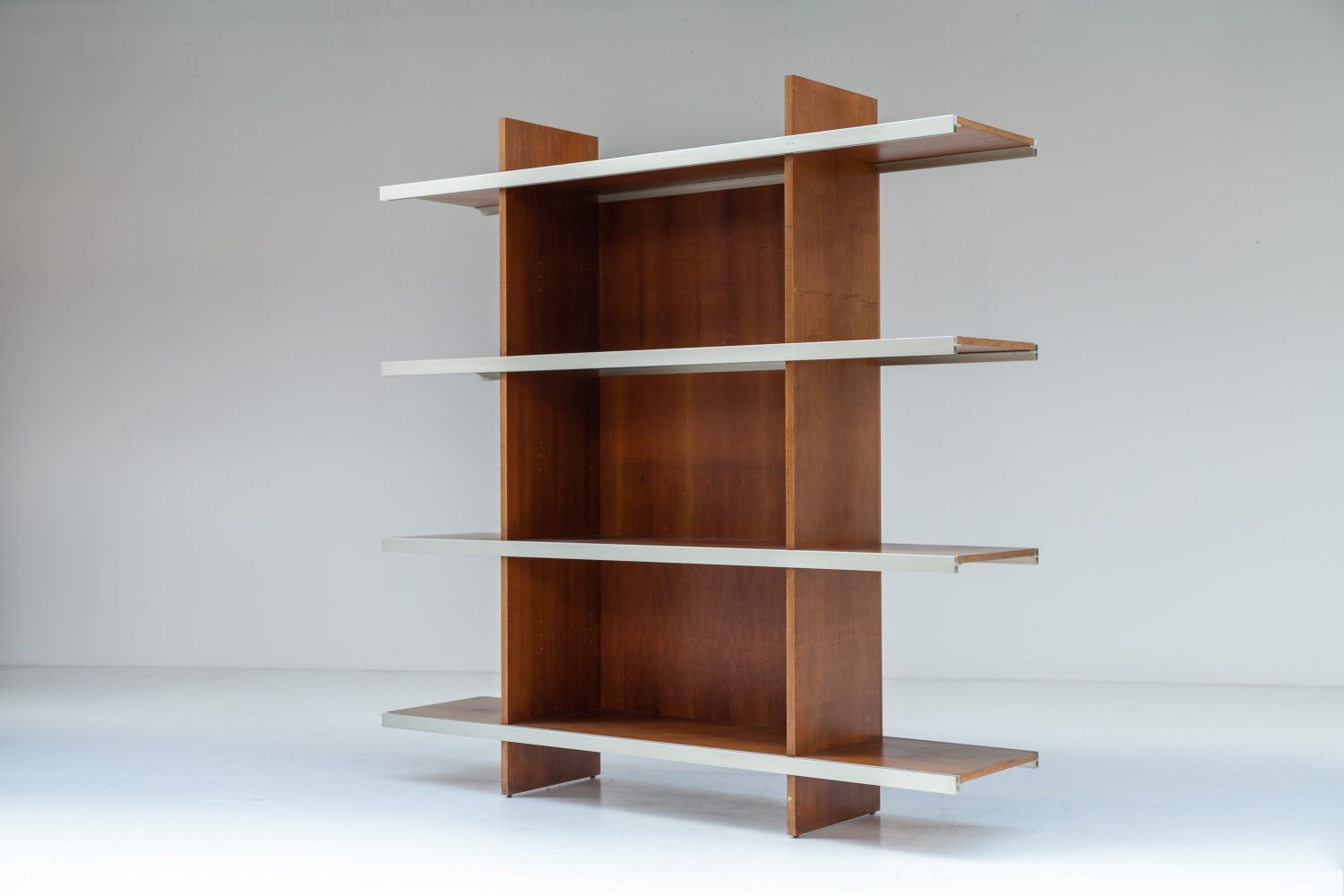 Multiuse cabinet by Angelo Mangiarotti