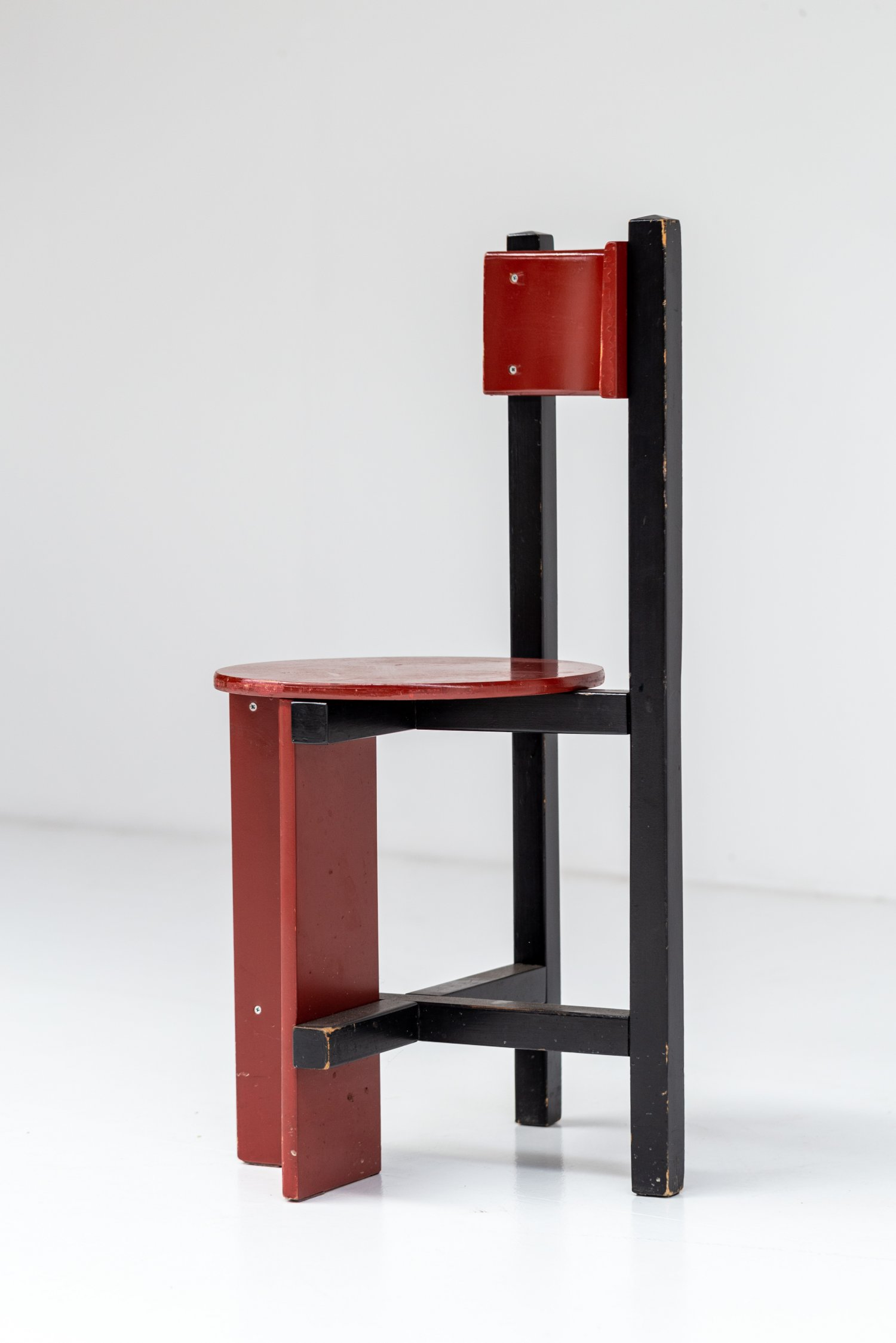 Piet Blom 'Bastille' chair