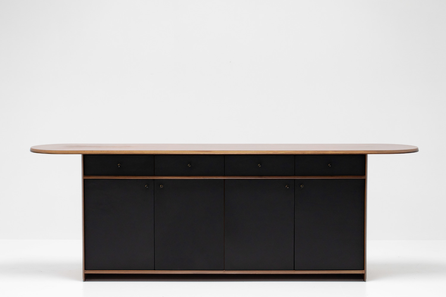 Sideboard by Afra and Tobia Scarpa for Maxalto