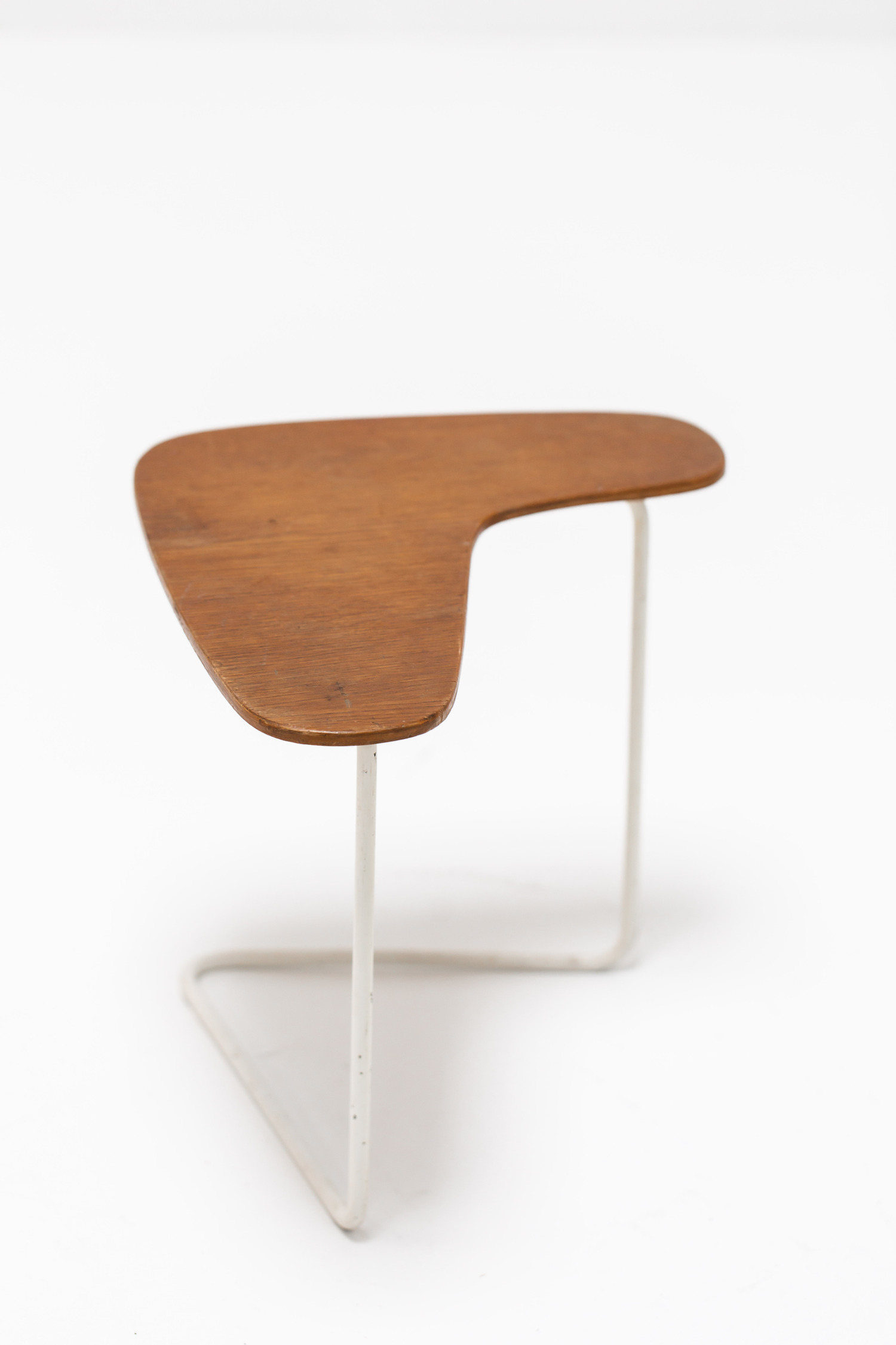 Willy Van Der Meeren Boomerang table