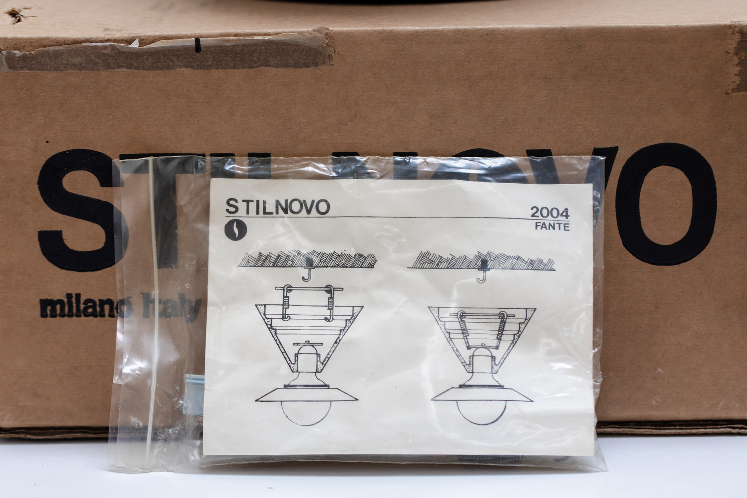 Stilnovo Lamps