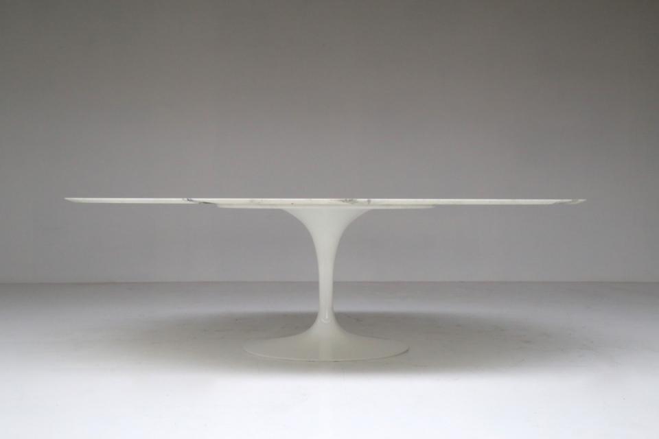 Goede Tulip table - Vanlandschoote GM-24