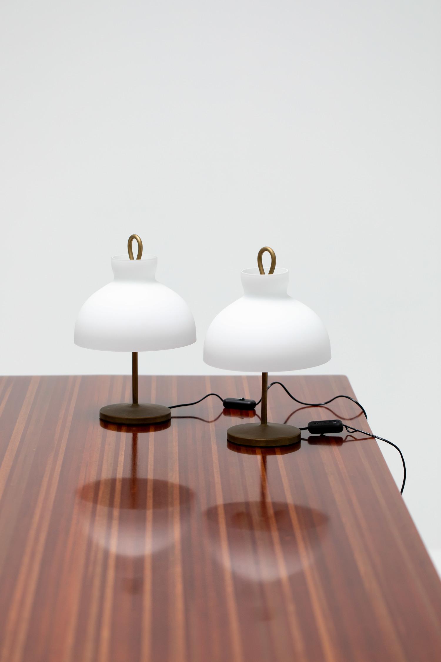 Arenzano Table Lamps by Ignazio Gardella