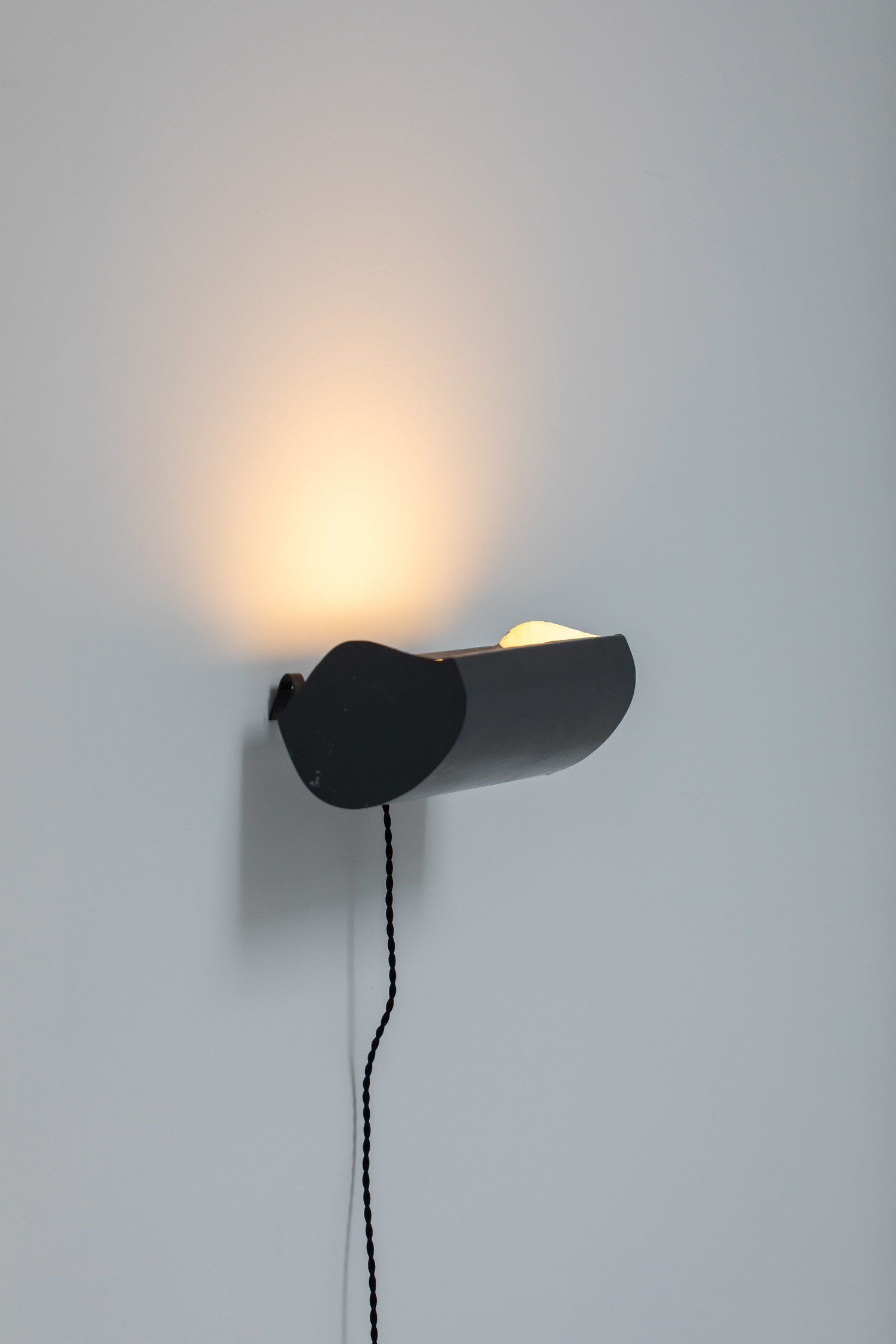 Le Corbusier LC III Wall Lamp