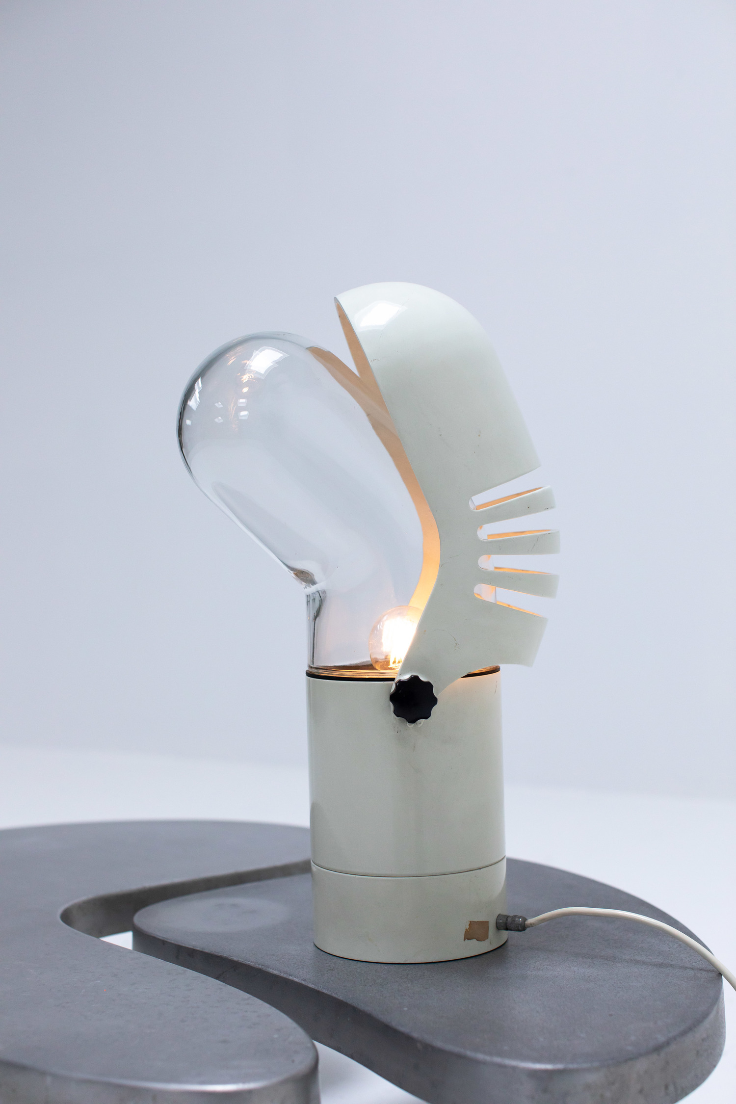 Icon lamp by Ezio Didone for Elle